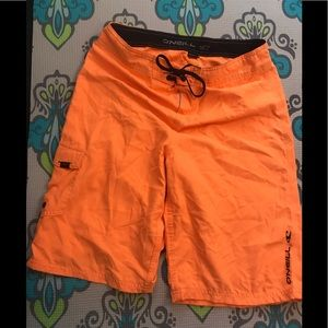 O'Neill swim shorts